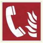 Brandmeldetelefon, F006
