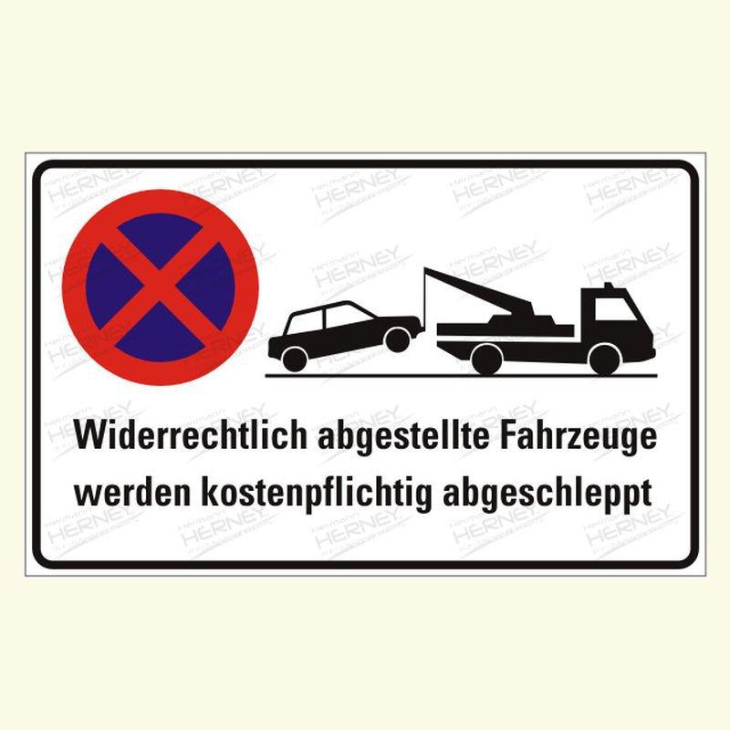 Abschleppzone 2