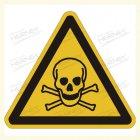 Giftige Stoffe, W016