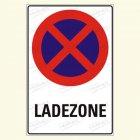 "Parkverbot ""Ladezone"""
