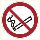 Rauchen verboten, P002